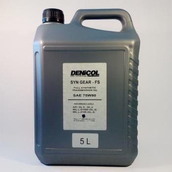 Denicol Syn Gear FS 75W90 5L