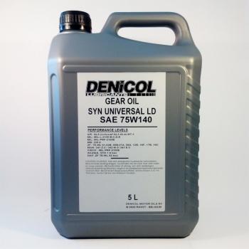 Denicol Syn Universal LD 75W140 5L