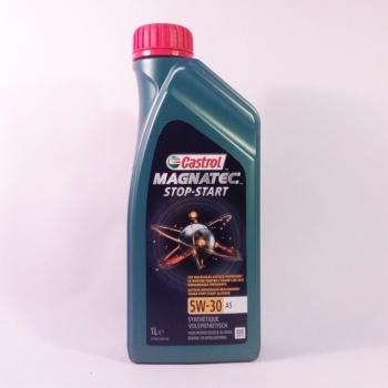 Castrol Magnatec Start/Stop 5W30 A5 1L