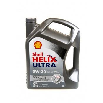 Shell Helix Ultra ECT C2/C3 0W30 5L