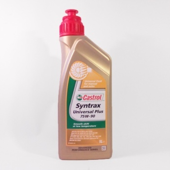 Castrol Syntrax Universal 75W90 1L