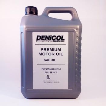 Denicol Premium Oil 5L