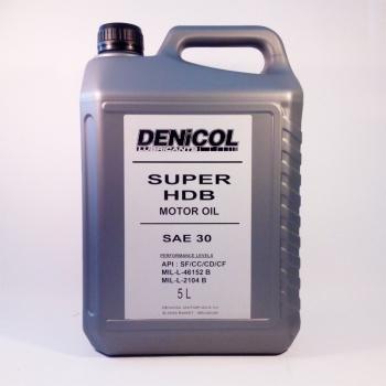 Denicol Super HDB 5L