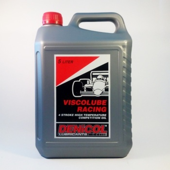 Denicol Viscolube Racing 40/50 5L