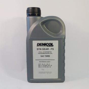 Denicol Syn Gear FS 75W90 1L