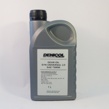 Denicol Syn Universal LD 75W90 1L