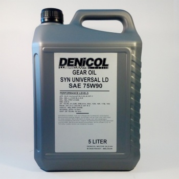 Denicol Syn Universal LD 75W90 5L