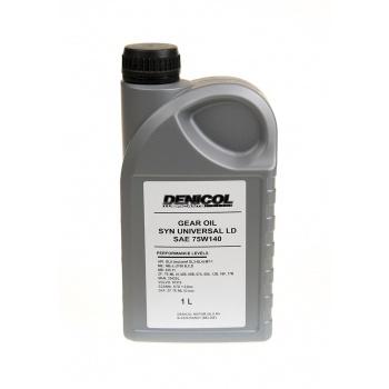 Denicol Syn Universal LD 75W140 1L