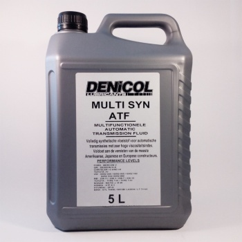 Denicol Multi Syn ATF 5L