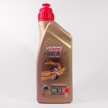 Castrol Power RS 4T 10W50 Racing 1L