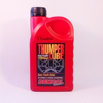 Denicol Thumperlube 10W60 10W50 1L