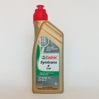 Castrol Syntrans B 75W 1L