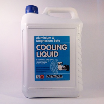 Denicol Cooling Liquid Auto 5L