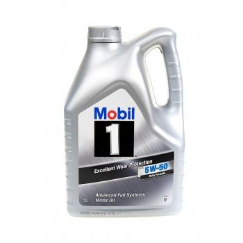 Mobil1 FS x1 5w50  5L