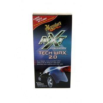Meguiars NXT Tech Wax 2.0 532ml