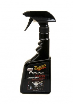 Meguiars Engine Clean 473ml