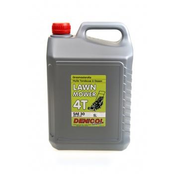 Denicol Grasmaaier olie 5L