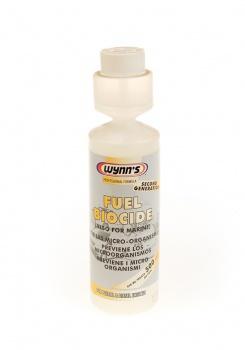 Wynn's Fuel Biocide 325ml