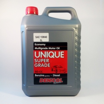 Denicol Unique Supergrade 5L