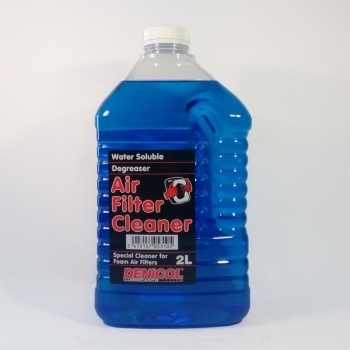 Denicol Air Filter Cleaner 2L