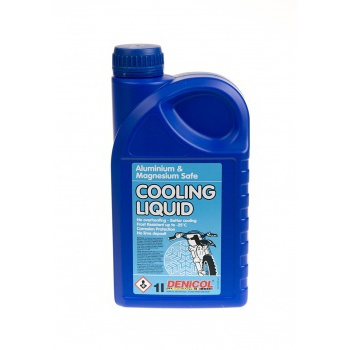 Denicol Cooling Liquid Moto  1L