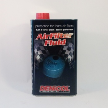 Denicol Air Filter Fluid 1L