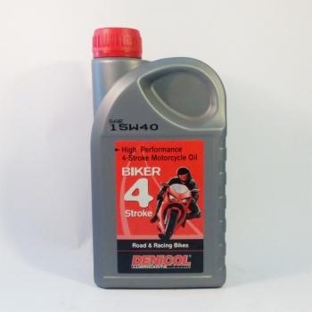 Denicol Biker 4T 1L