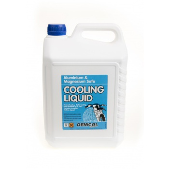 Denicol Cooling Liquid Moto 5L