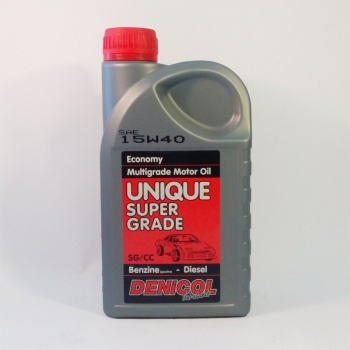 Denicol Unique Supergrade 1L