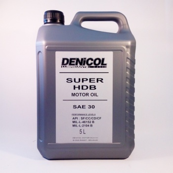 Denicol Super HDB 5L